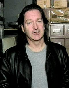 James Gillan